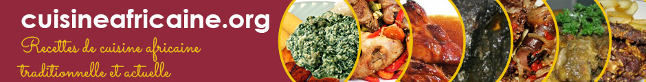 Recettes Recettes De Cuisine Africaine Cuisineafricaine Org